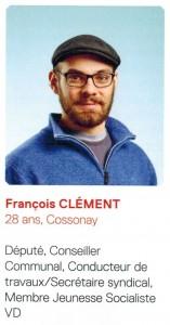 CLEMENT François