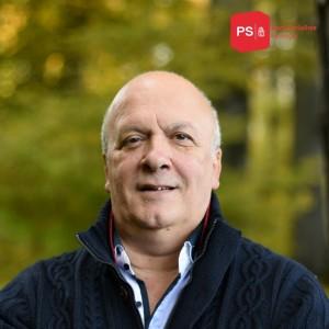 Marco Caffaro Président PS Epalinges