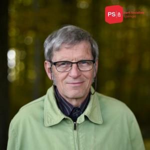 Roger Girardet