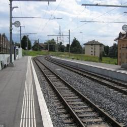 Gare_Romanel